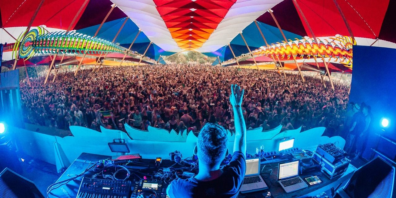 Cyberattack:Boom Festival under  attack by Hackers (DDoS)