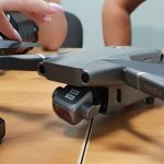 First Images of the DJI Mavic 2