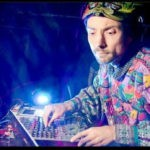 Massive 4 hours set by legendary psychedelic artist Psykovsky