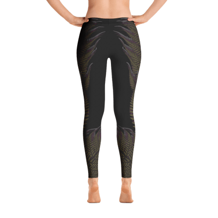 Sealuna psywear leggings