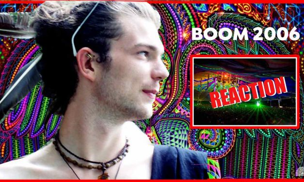 Parandroid reacts to BOOM FESTIVAL 2006 – The movie